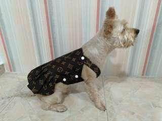 Dog Dresses and Shirts
