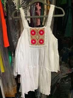 🚚 ASOS Bohemian Summer Beach Dress XS