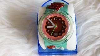 Jam Tangan Swatch pop