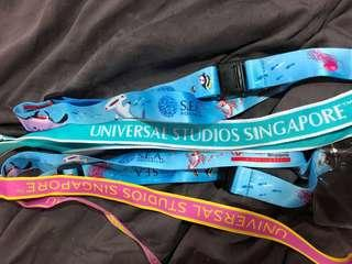 🚚 Lanyards - USS and SEA