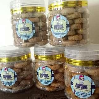 Masola Cookies