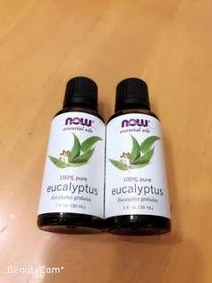 桉樹精油  Eucalyptus essential oil