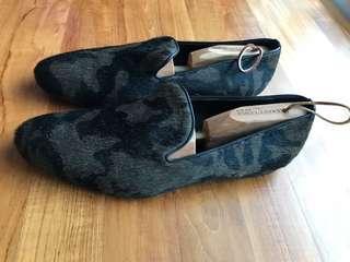 🚚 Italian Calfhair Slippers