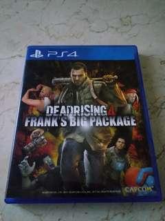 Deadrising 4 ps4