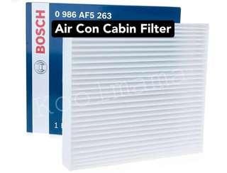 BOSCH Air Con Cabin Filter [Brand New]