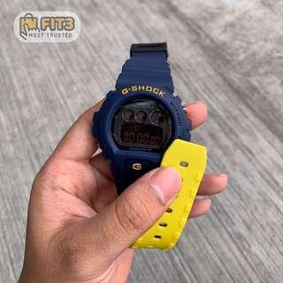 G SHOCK DIGITAL DUAL TONE GRED 1:1