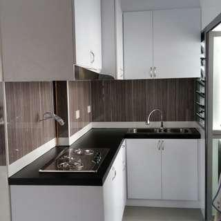 BTO Kitchen Cabinet