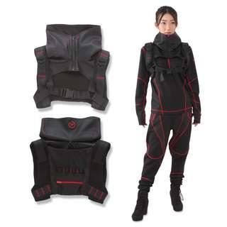 looking for kamen rider geiz vest