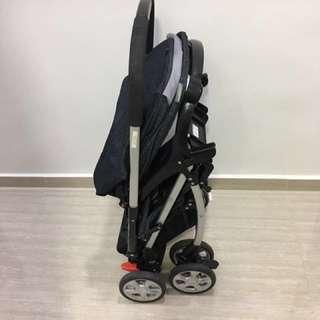 🚚 Santa Barbara - Polo And Racquet Club ST698 Stroller