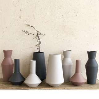 Normcore Vase