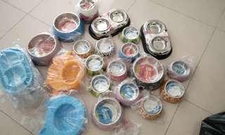 Furry Kids Grooming Kits