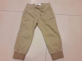 Abercrombie kids長褲