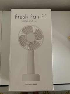 SOLOVE F1 Portable Fan BNIB