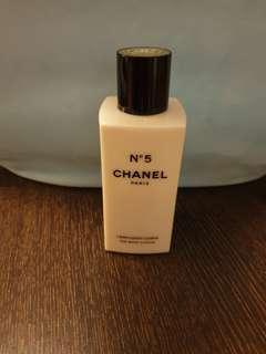 🚚 Chanel N5 Body Lotion