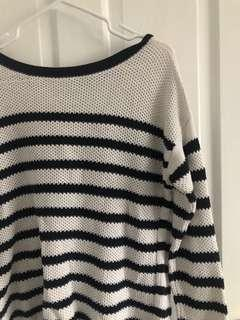 LOFT Knitted Sweater