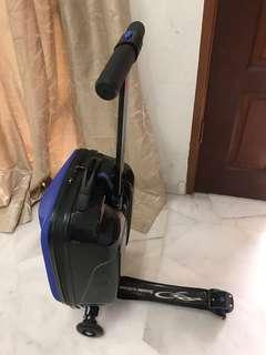 """Scooter luggage 20"""""""