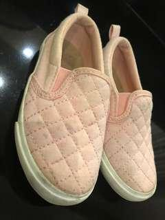 Old Navy Pink Slip-on Shoes