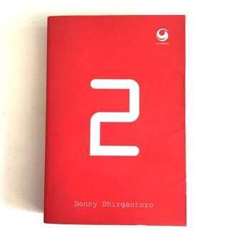 DUA (2) donny dhirgantoro
