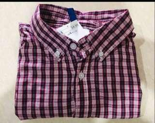 🚚 Shirt from H&M (divided), Long sleeve, new, fixed price!