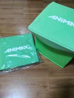 🚚 [Brand New] Animax Storage Box