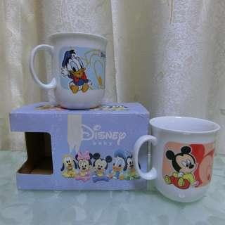 Disney ceramic mug (with box) 迪士尼杯連盒