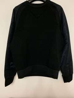 Juun.J crew neck sweatshirt