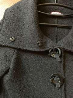 🚚 MAX&Co.羊毛外套