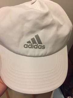 🚚 Adidas正版白帽