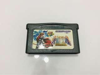 Game Boy Advance 光明之魂