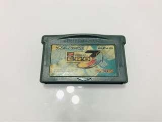 Game Boy Advance ERO 3