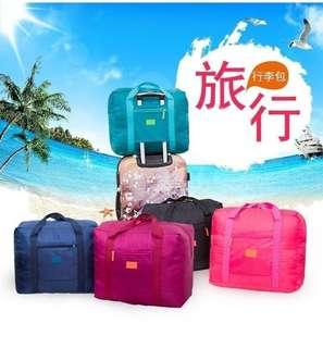 大容量旅行收納袋(2入)