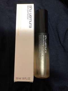 Shu Uemura Makeup refresher mist 植村秀柚子味保濕定妝噴霧