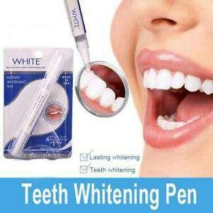 Teeth Whitening for 3