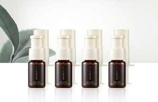 Amorepacific 皇牌產品 煥采活膚高效精華療程
