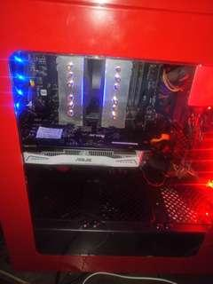 cpu intel core i7 4770k msi h97 gaming 3