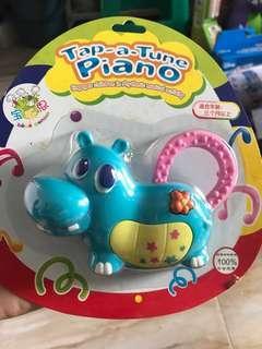 Mainan Baby Rattle