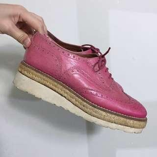ASOS creepers