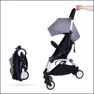 Brand new Yoya Stroller - Dusty Grey