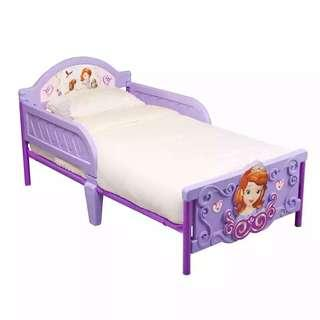 🚚 Sofia 3D Cartoon Bed (PRE-ORDER)