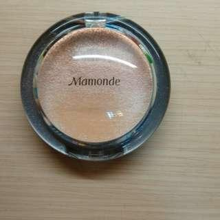 🚚 即期品 Mamonde 修容打亮盤