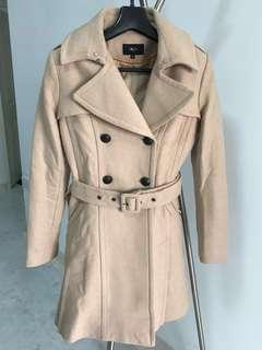 🚚 G2000 Women's Winter Trench Coat