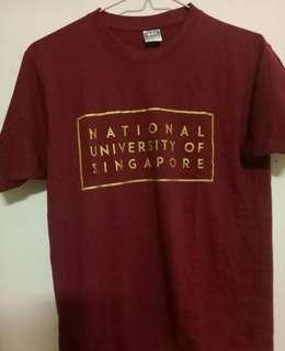 🚚 Looking to Swap/Sell Brand New NUS Shirt