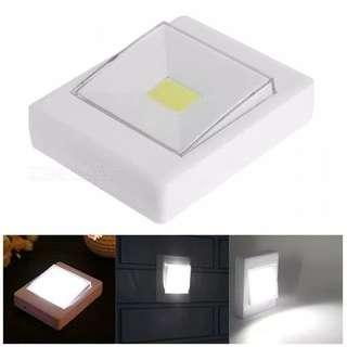 LAMPU TEMPEL LED EMERGENCY