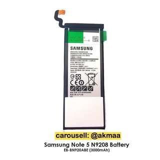 Samsung Note 9 N9208 Battery #ME150