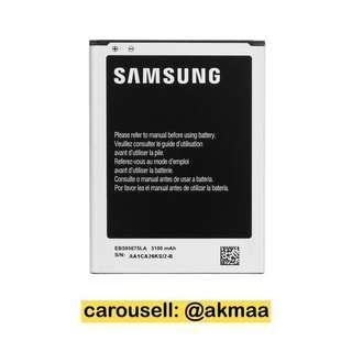 Samsung Galaxy Note 2 N7100 Battery #ME150