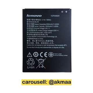 Lenovo A7000 K3 Note Battery #ME150