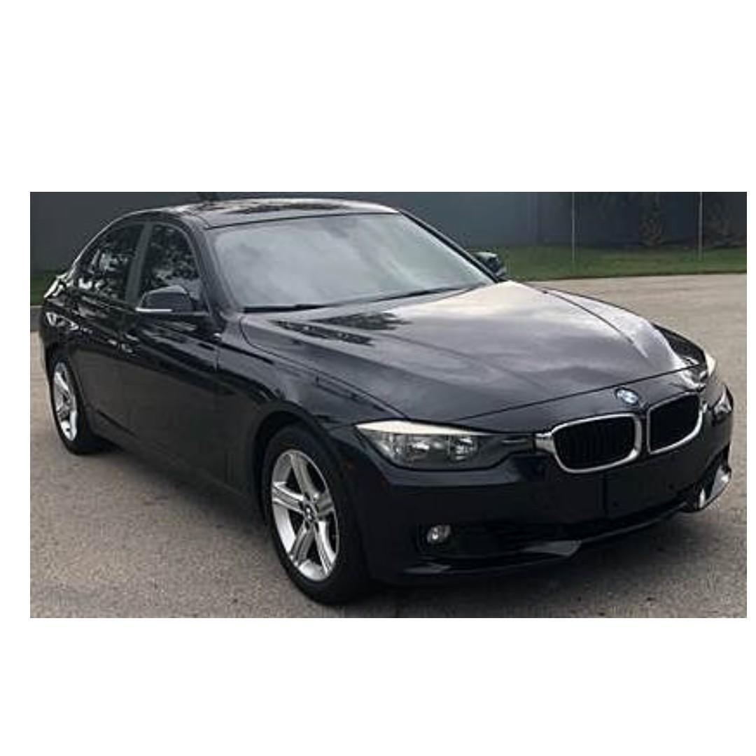 出價32萬跑5萬公里2013年 BMW 328I 2.0L 氣勢非凡 品味出眾 重點是便宜GOOD