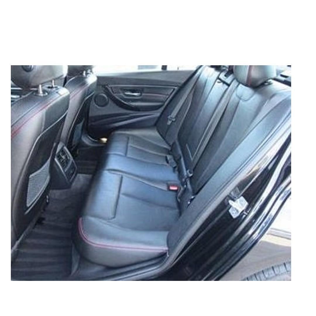 賣48萬跑4萬公里2014年BMW 328I 2.0L 買的值得花得安心阿君保證 GOOD