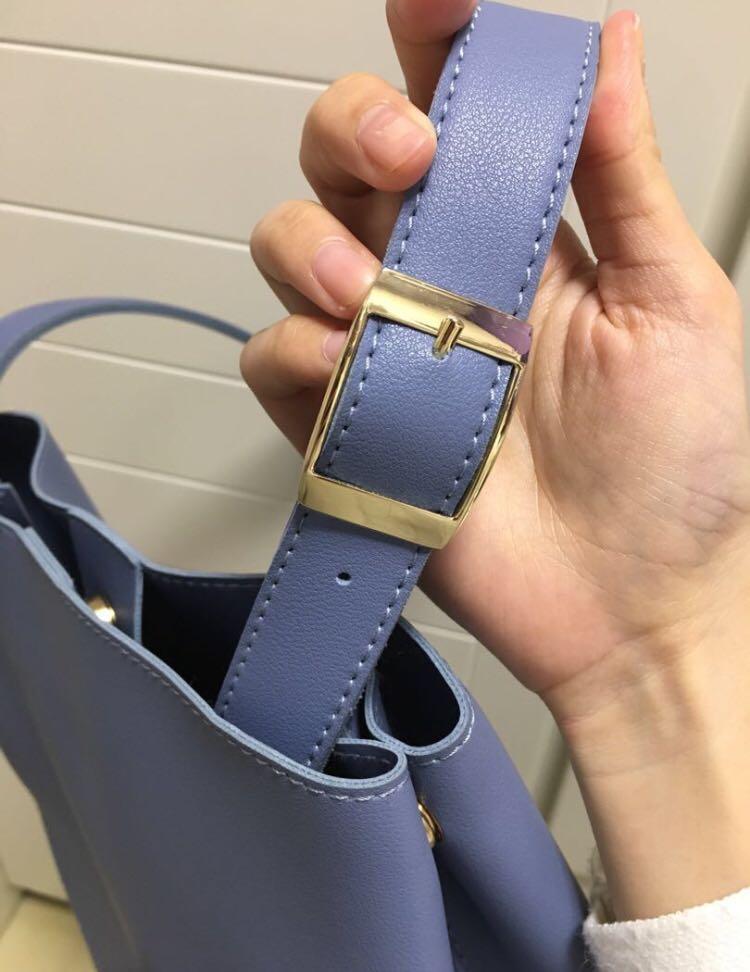 99% new shoulder bag from Korea
