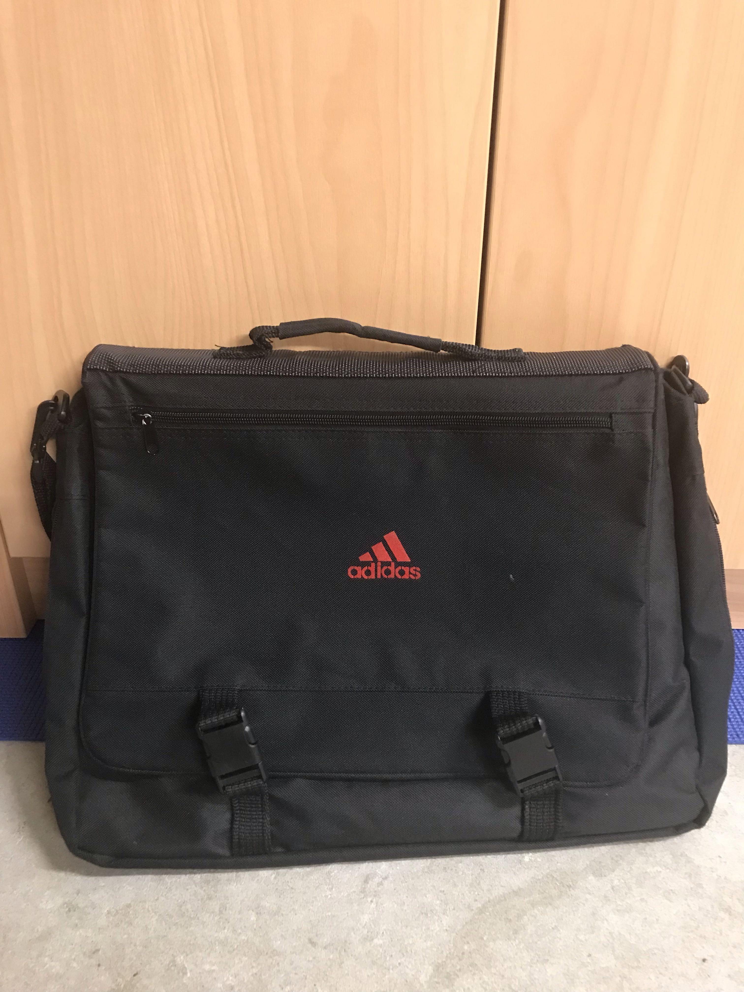 Adidas 17 Inch Laptop Bag